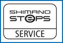 Shimano STePS Service 1